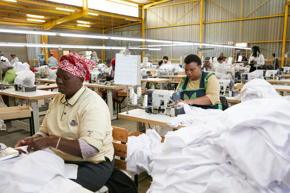List of Clothing Manufacturers in South Africa