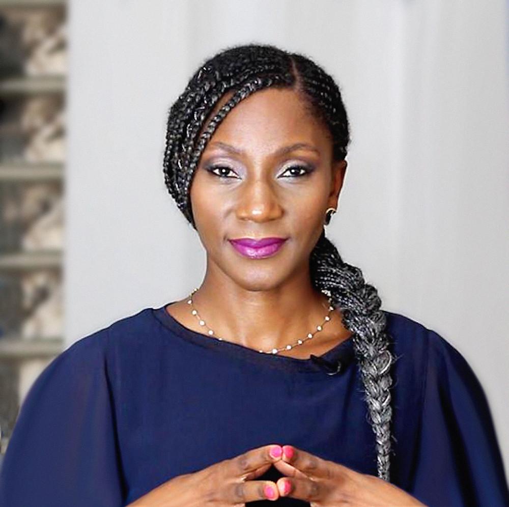 Dr Lusanda Shimange-Matsose fertility Mosadi