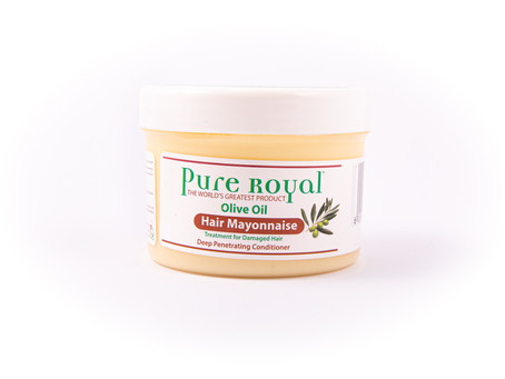 Win A Pure Royal Gift Pack Valued At R500