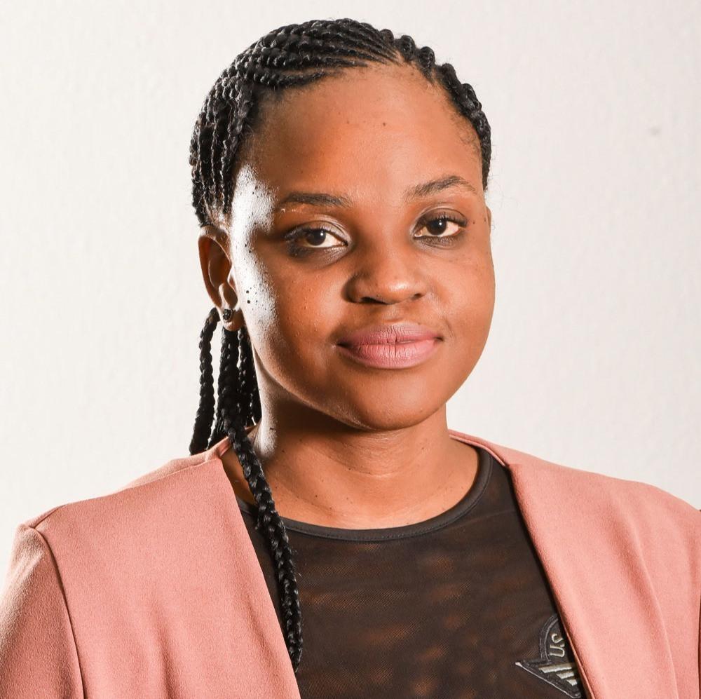 Katekile Mathye, Founder of Theledi Beverages