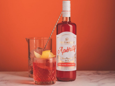 Win Two Bottles Of Truman & Orange Abstinence Valued At R500