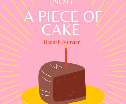 (Not) A Piece of Cake