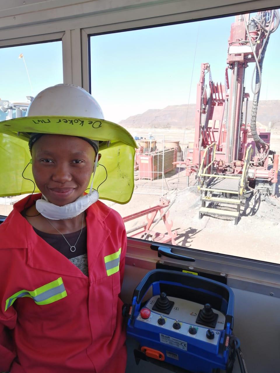 Veronica Mofokeng