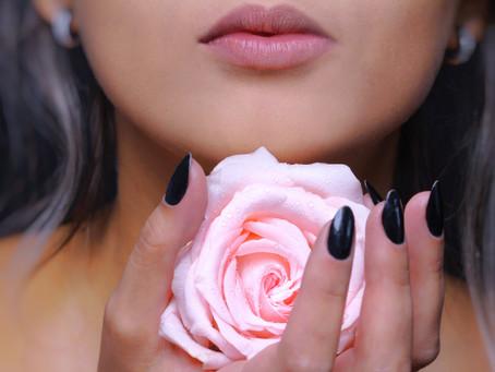 Roses Equal Radiant Skin
