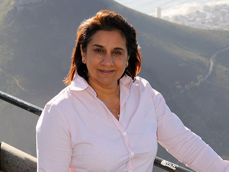 Women In Tourism Scale New Heights