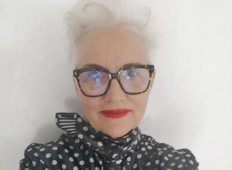 Jackie Burger On The Future Of Fashion Post The Pandemic