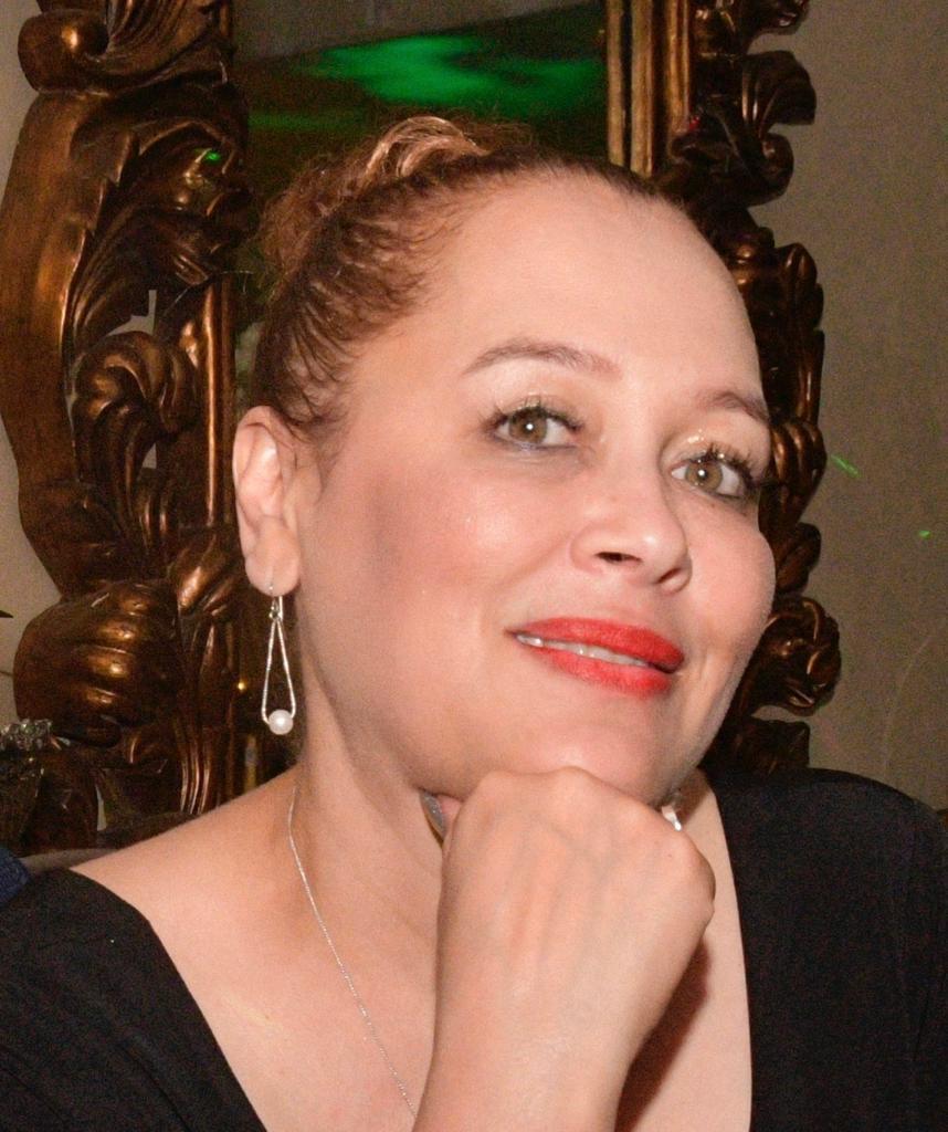 Cheryl Potgieter Mosadi