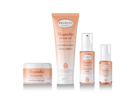 Win A Bramley Sensitive Skin Hamper worth R500
