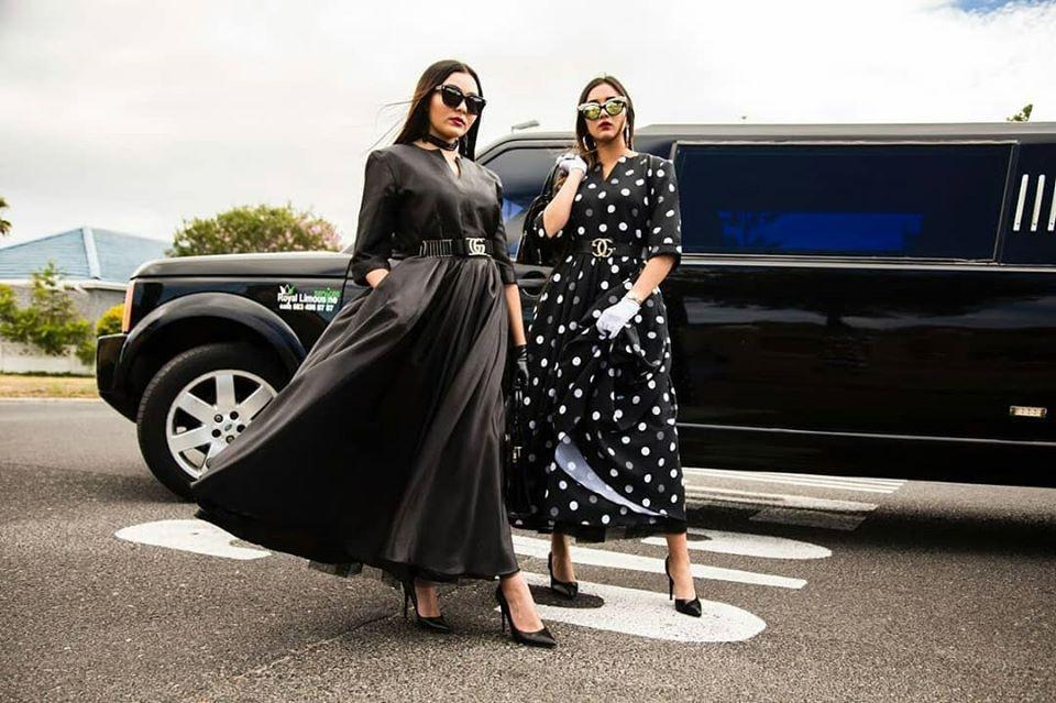 Cherrie Couture Mosadi