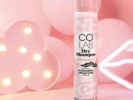 The Dry Shampoo Phenomenon