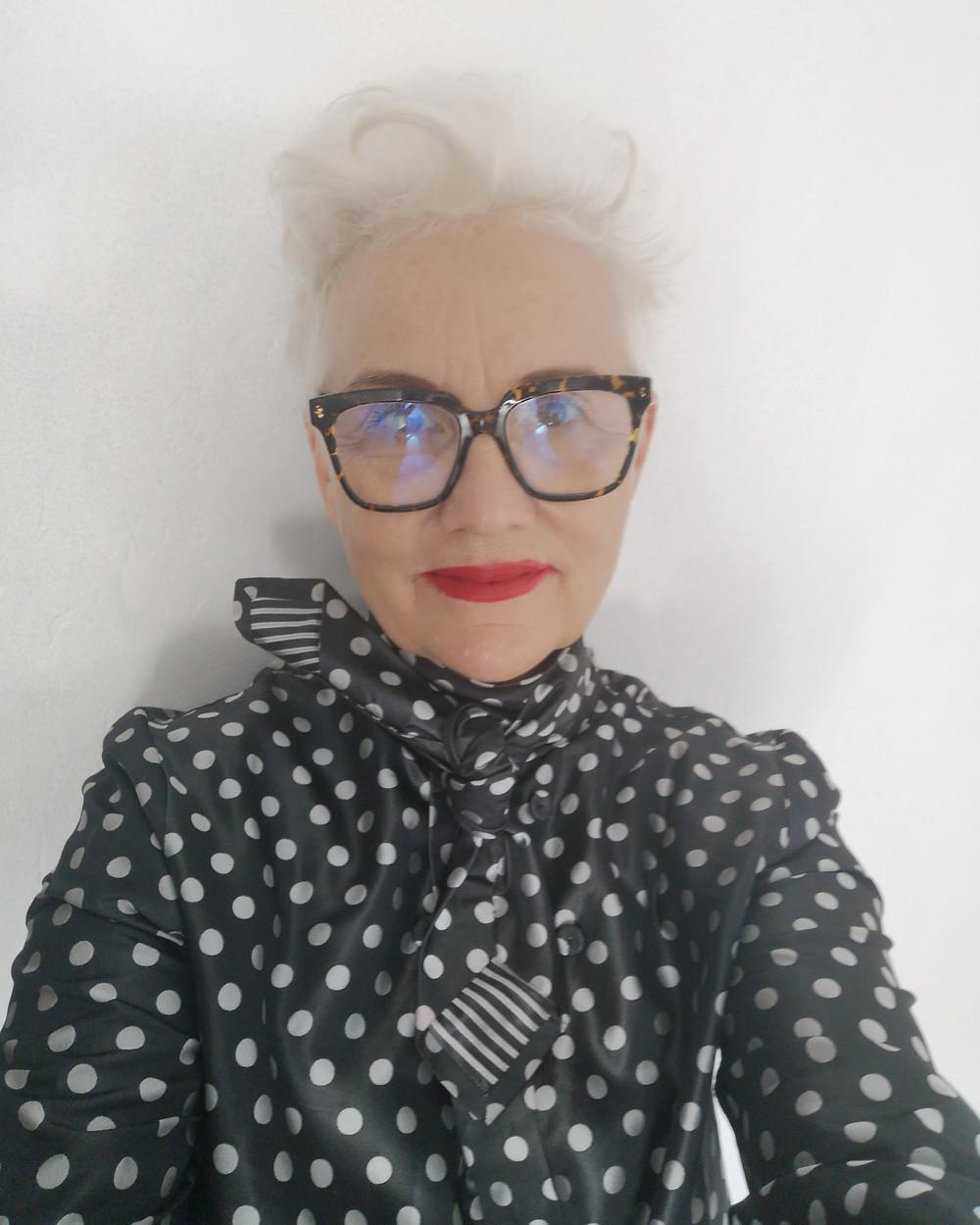 Jackie Burger Mosadi