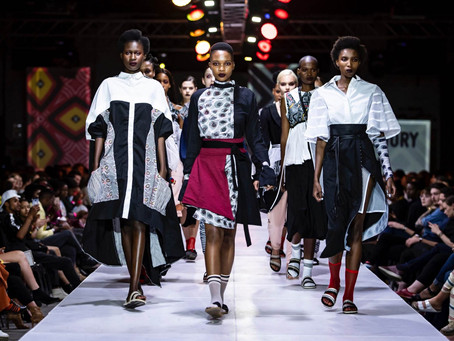 Fashion Forward South Africa Continues To Shine