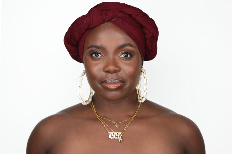 Actress Kelechi Okafor