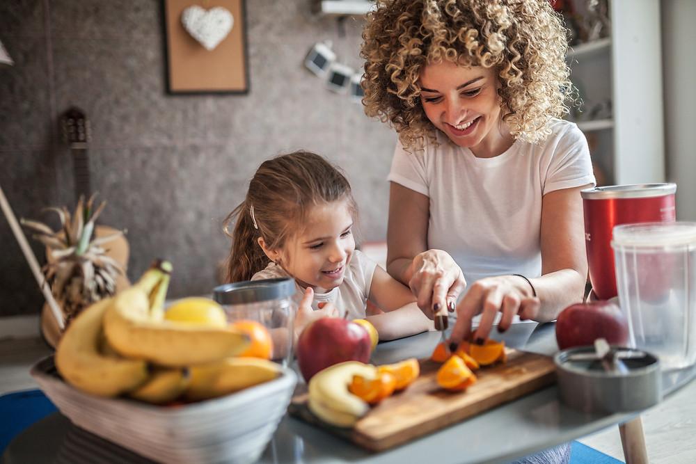 Superfoods Mosadi Happy Baby SA