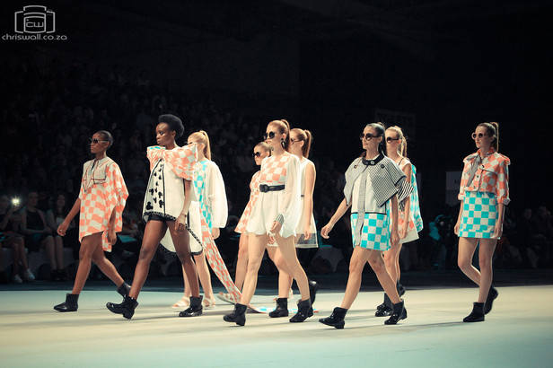 Responding to Fundamental Changes In Fashion Design