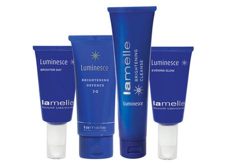 Win A Lamelle Skincare Hamper Valued At R1 735