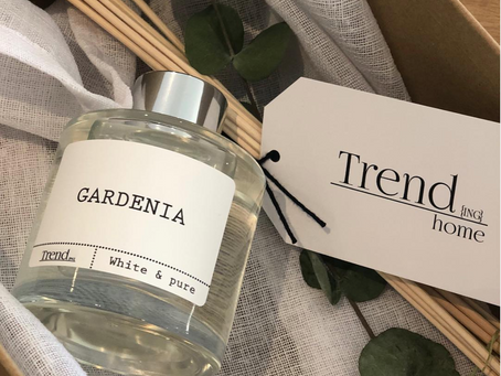 Trend{ING} - SA's New Luxury Living Online Store