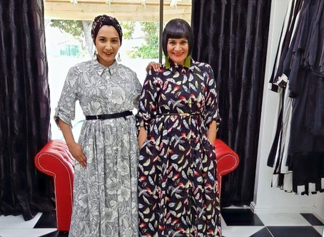 Creating Unique Designs For South African Women