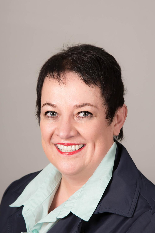 Annelé Oosthuizen