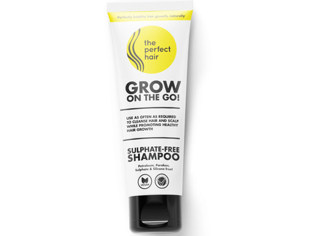 Win A Perfect Hair Grow On The Go! Hamper Valued At R540