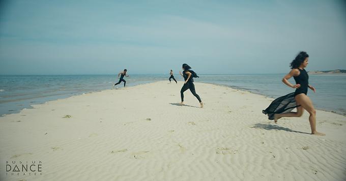 SURGE: Dance Film Preview