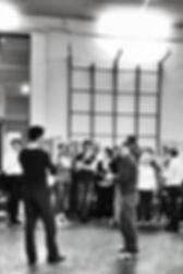Tangoblivion: I nostri corsi