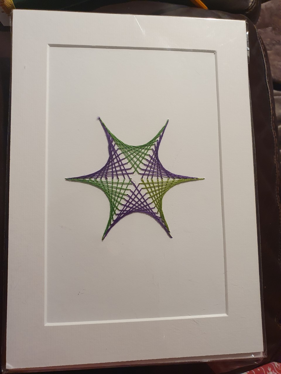 String Art Work- Sean Codrington-Lambert (13)-