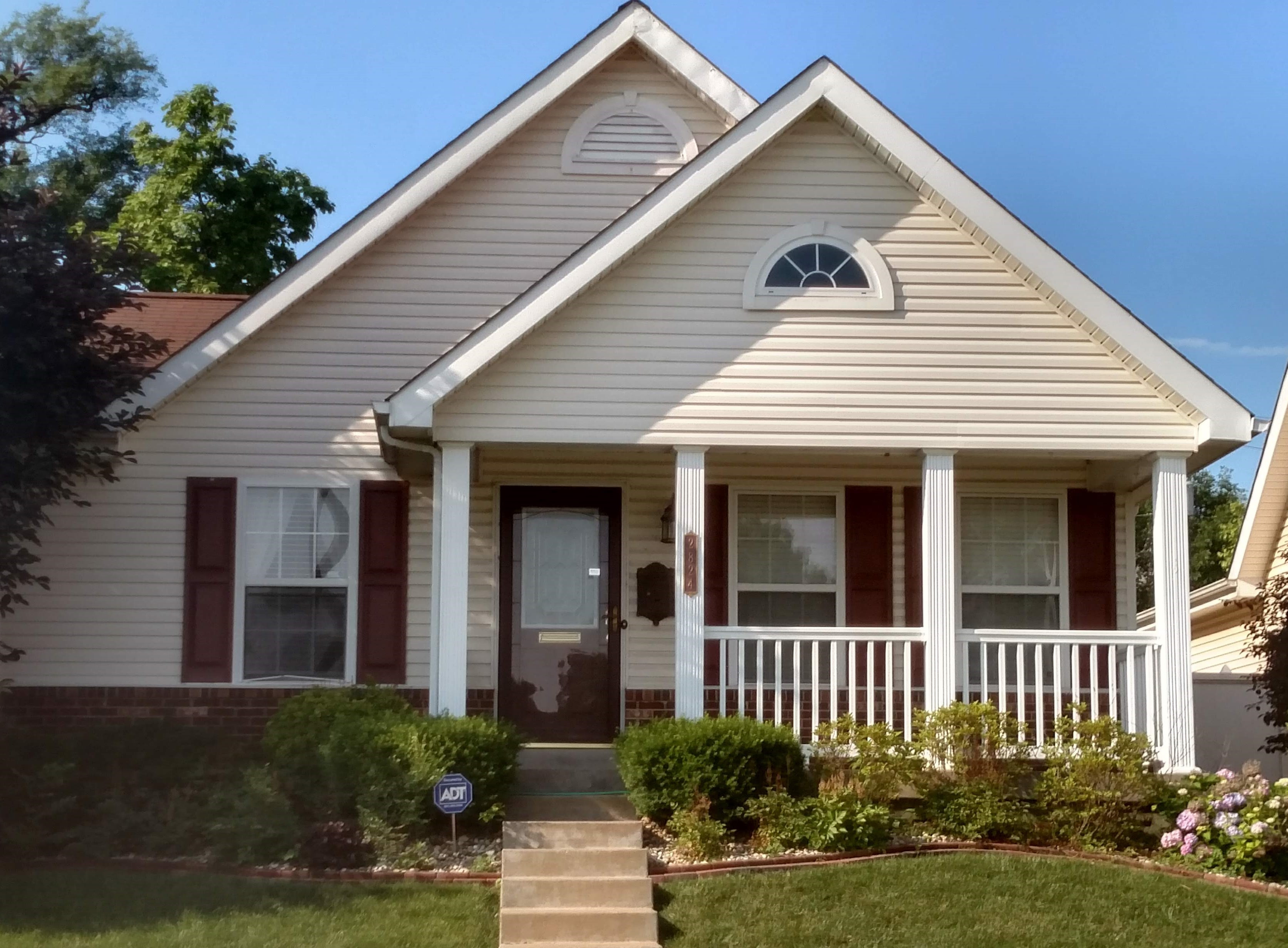 Home Inspection: Up to 1000 sqft