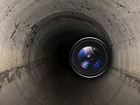 Sewer Scope / Camera