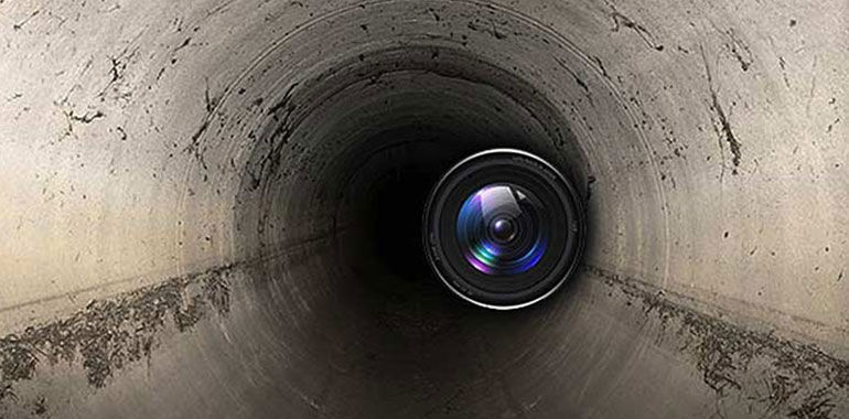 Sewer Lateral Camera & Video