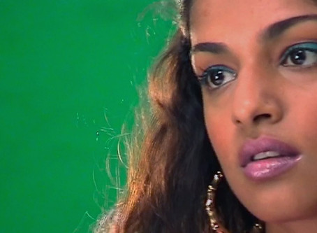 Matangi / Maya / M.I.A. - A Piece In The Puzzle of M.I.A.