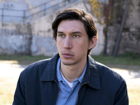 Introducing Jim Jarmusch's PATERSON and provocative new documentary SAFARI by Ulrich Seidl