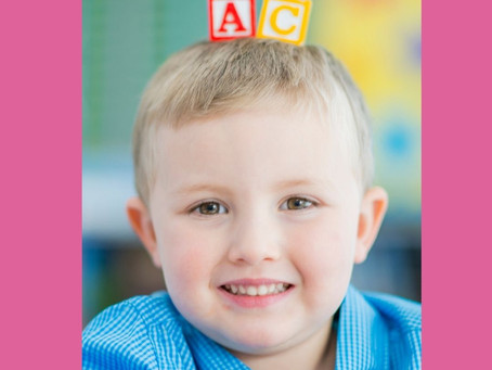 My Little One Knows the ABCs, Now What?