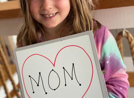 Dear Mom (Yes you!)