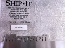 Microsoft Ship it - Bill Gate .jpg