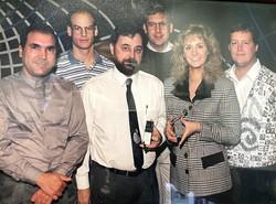 Qualsense Team 2005.jpg