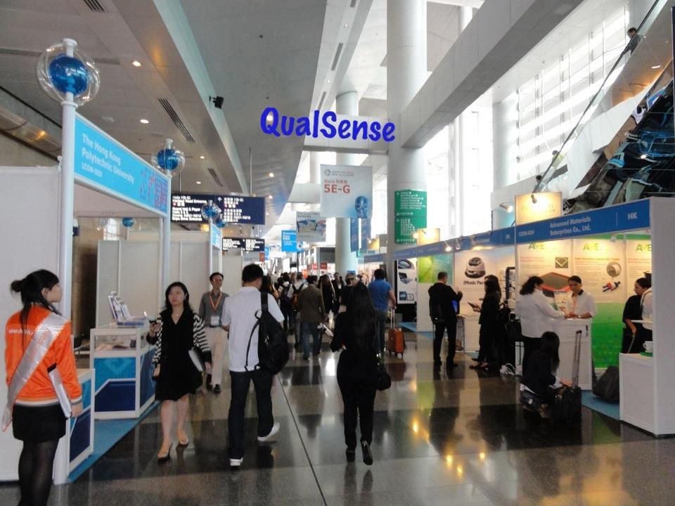 QualSense FramelessArtworks  LLC