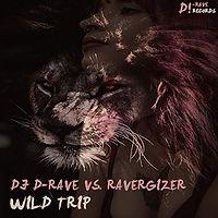 DJ D-Rave vs. Ravergizer - Wild Trip