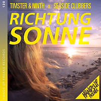 Timster & Ninth x Seaside Clubbers - Richtung Sonne