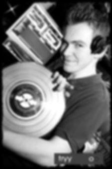 DJ D-Rave