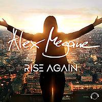 Alex Megane - Rise Again