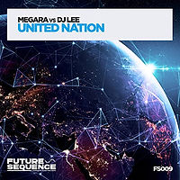 Megara vs. DJ Lee - United Nation
