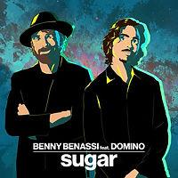 Benny Benasssi feat. Domino - Sugar