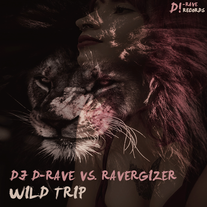 DJ D-Rave vs. Ravergizer // Wild Trip // DR006