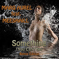 Marq Aurel feat. MeeShaill - Something (You Can't Be)