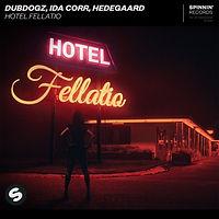 Dubdogz & Ida Corr & Hedegaard - Hotel Fellatio