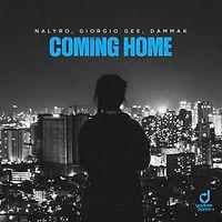 Nalyro, Giorgio Gee, Dammak - Coming Home