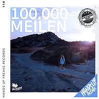 Seaside Clubbers & Shaun Baker - 100.000 Meilen