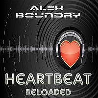 Alex Boundry - Heartbeat (Reloaded)