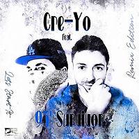 Cre-Yo feat. 93' Survivor - Letz Start It